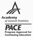 Academy of General Dentistry | PACE: Program Approval for Continuing Education