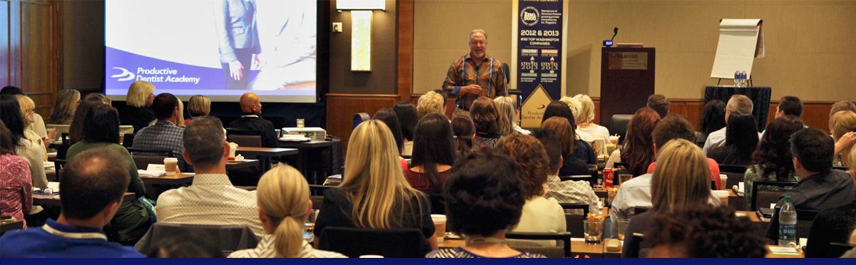 Dental Seminar with Bruce Baird