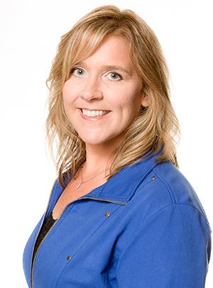 Robyn Ramirez, Business Development Coach