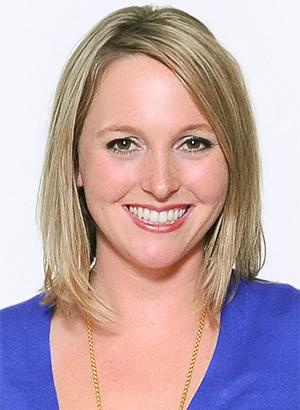 Jennifer Hinsley, Educational Coordinator