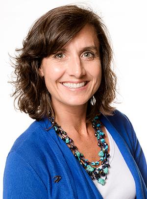 Callie Ward, Business Development Coach