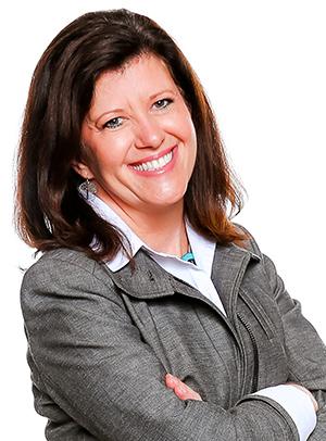 Vicki McManus Peterson, CEO / Co-Founder