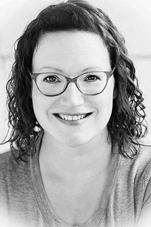 Amy Angelli, Client Liaison