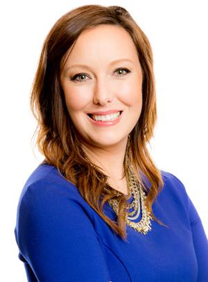 Deidra Bentley, Business Development Coach