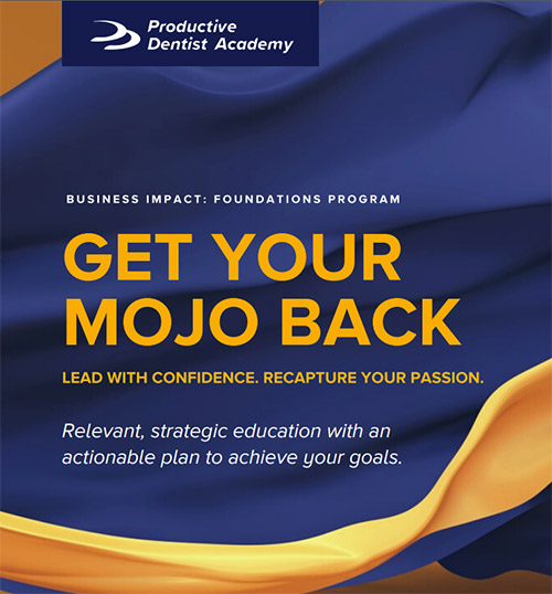 Get Your Mojo Back!