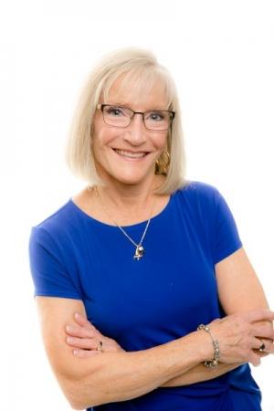 JoAnne Gray, Client Liaison