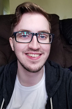 Rick, Web Developer