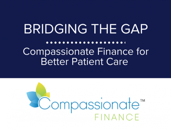 Bridging the Gap: Compassionate Finance for Better Patient Care