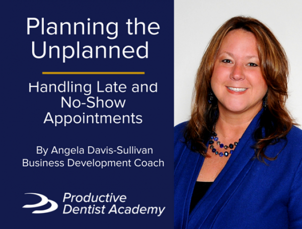Planning the Unplanned: Handling No-Show & Late Patients