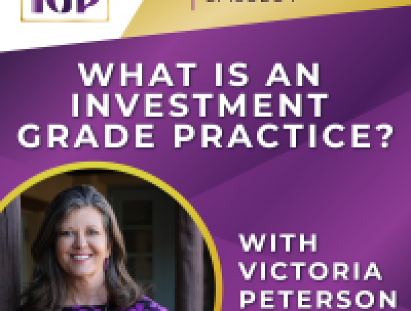 What Is an Investment Grade Practice?