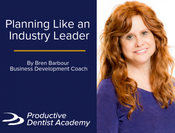 It's That Time of Year: Plan Your 2020 Success Like an Industry Leader