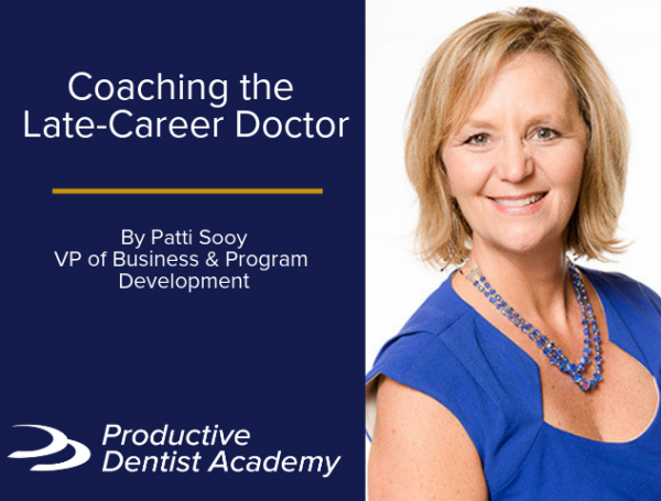 Retirement Minded: Coaching the Late-Career Doctor