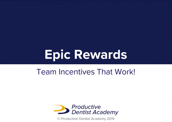 Epic Rewards: Team Incentives That Work