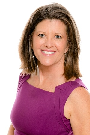 Vicki McManus Peterson, CEO / Co-Founder