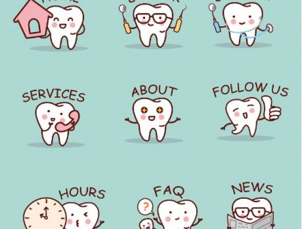 Your Practice is Dynamic, So Why is Your Site So Boring? Upgrade your dental website to attract more engaged patients in 2017