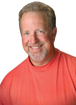Dr. Bruce B. Baird, President / Founder